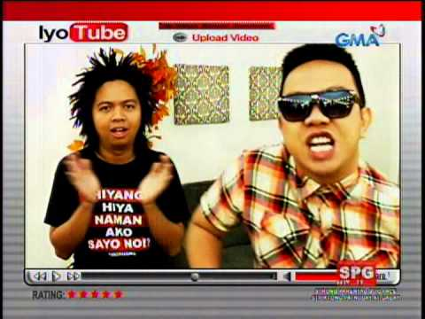 Moymoy Palaboy & Roadfill gentleman - Aug. 9, 2013