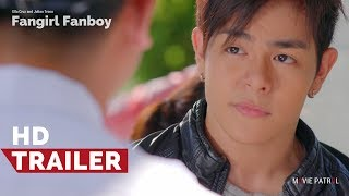 Fangirl Fanboy Official Teaser (2017) | Ella Cruz and Julian Trono