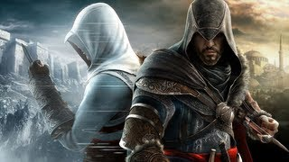 getlinkyoutube.com-Assassin's Creed Revelations  Pelicula Completa Español