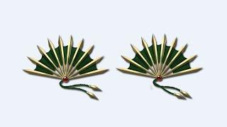 getlinkyoutube.com-Shadow Fight 2 — Emerald Cutters