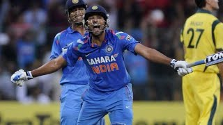 getlinkyoutube.com-Sharma, Faulkner star as India take series 3-2