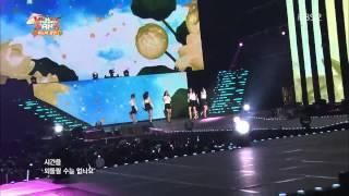 getlinkyoutube.com-A Pink Intro + Luv + Mr. Chu Live @ KBS Music Bank Hanoi