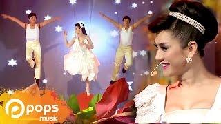 getlinkyoutube.com-Liveshow Nếu Em Được Lựa Chọn Phần 1 - Princess Lâm Chi Khanh [Official]