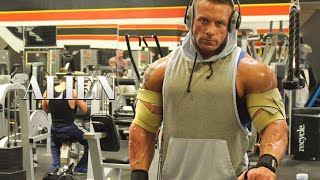 getlinkyoutube.com-Bodybuilding Motivation - IRONMAN