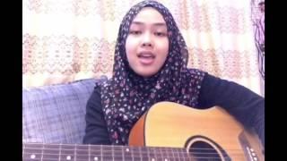 getlinkyoutube.com-Janam Janam (Dilwale) - Acoustic Cover by Sheryl Shazwanie