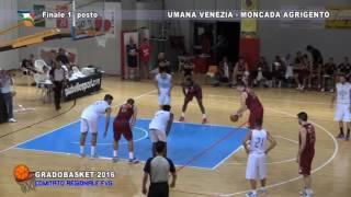 getlinkyoutube.com-Umana Reyer Venezia vs Moncada Fortitudo Agrigento