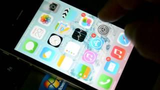 getlinkyoutube.com-iPhone 4s wifi no se puede activar - solucion