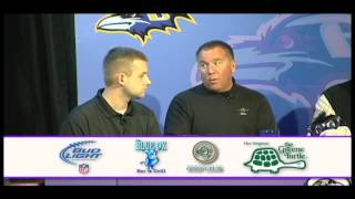 Baltimore Ravens Rap - Week 9 - Part 1