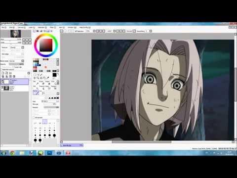 How I edit Nana Haruno (speed)