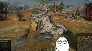 getlinkyoutube.com-World of Tanks - Epic wins and fails [Episode 41]