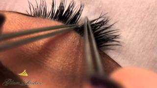 getlinkyoutube.com-Glam Lashes training video 1