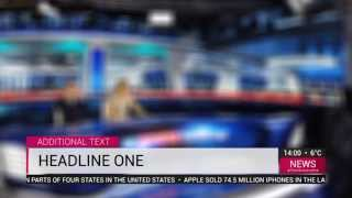 getlinkyoutube.com-News TV graphics - FULL HD (Free Adobe after effect template)
