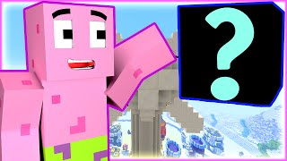 getlinkyoutube.com-Minecraft : Spongebob Episode 16 - MY NEW BEST FRIEND??? (Minecraft Roleplay)