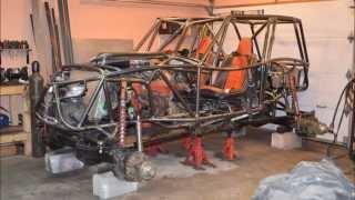 getlinkyoutube.com-Destroyer buggy build-up slide show