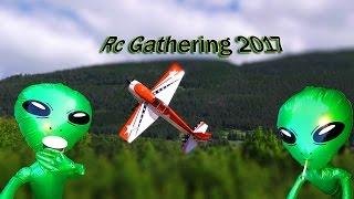 The crazyest RC Gathering in 2017 !!! RingebuRC & ArcticRC