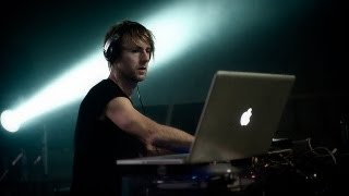 getlinkyoutube.com-Richie Hawtin: The Essential Mix @ Watergate, Berlin 2012