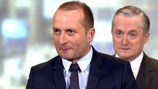 """Wizyta Putina - """"Latający Klub 2"""""""