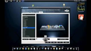 getlinkyoutube.com-Windows 7:Best Desktop Customization: