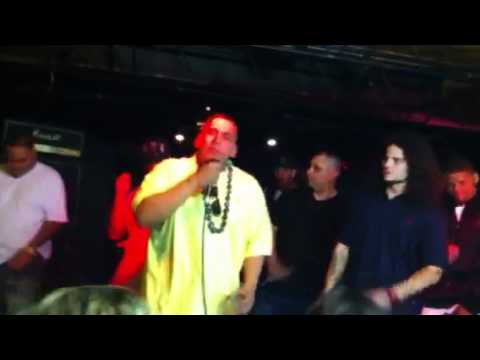 THE VILLIAN LORDZ FT. KUCCI LEE, MAC HARD & MAGNUM PERFORMI