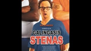 getlinkyoutube.com-Galingasis Stenas / Big Stan (2007)