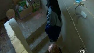 من داخل منزل المغتصب لأول مرة احد الشهود يكشف تفاصيل خطيرة جداً لأول مرة عن طفلة البامبرز