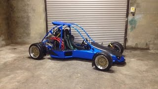 getlinkyoutube.com-James Carroll buggies Drift Special 3 HD Please