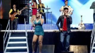 Somente Com Você - BONDE DO BRASIL - DVD no Spazzio em Campina GrandePB. 2013