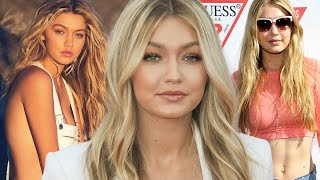 getlinkyoutube.com-9 Things You Didn't Know About Gigi Hadid