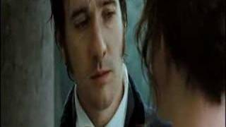 Mr. Darcy - Yellow