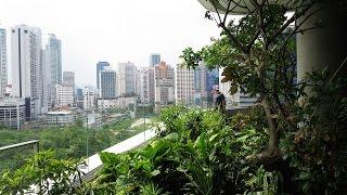 I LOVE BANGKOK CITY