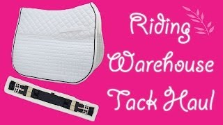 getlinkyoutube.com-Riding Warehouse Tack Haul!