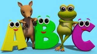 getlinkyoutube.com-the phonic song | learn alphabets |abc song | | nursery rhyme | kids songs