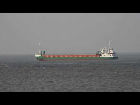 Click to view video PAIVI - IMO 9434149 - Germany - Elbe - Otterndorf