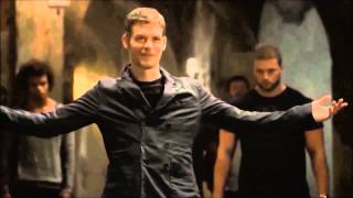 The Originals: Klaus & Rebekah Deleted Scenes (SUB ITA)