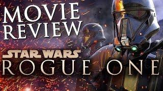getlinkyoutube.com-Star Wars: Rogue One   MOVIE REVIEW (NO SPOILERS!)