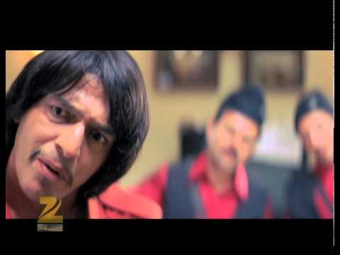 Comedy Movies on Zee Aflam - October 2014