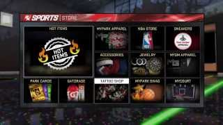 getlinkyoutube.com-NBA 2K16 MYSTORE GLITCH [EVERYTHING UNLOCKED]