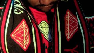Dgk x diamond - Bun b