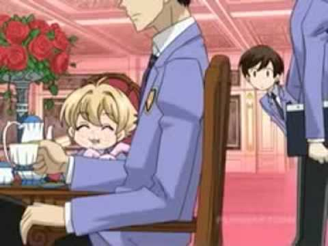 Ouran's Best and Funny Moments Part 2