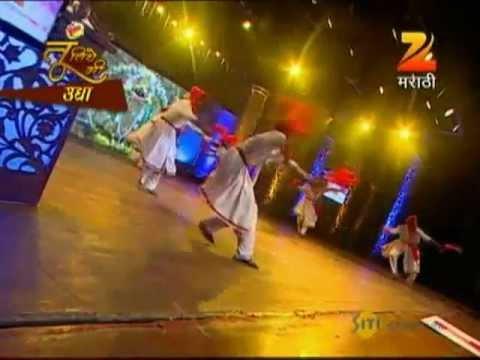 Marathi Tarka June 10 '12 - Kishori Godbole