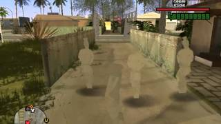 "getlinkyoutube.com-GTA Extreme Indonesia - Episode ""BALAP POCONG"" By GHOZALI TP"