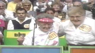 getlinkyoutube.com-WWL TV The Price is Right CH4 New Orleans July 1992