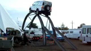 getlinkyoutube.com-Real Man's 4WD Track