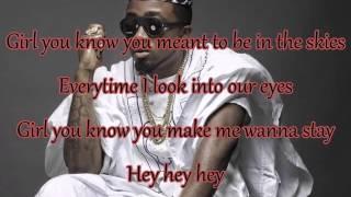 Feelings By Ice Prince [lyrics Video] - naijamusiclyrics