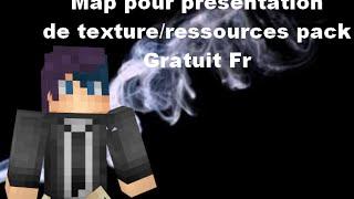 getlinkyoutube.com-map de presentation de texture pack [FR]