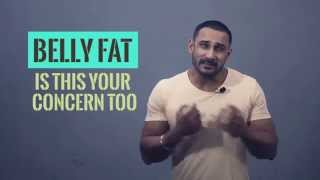 getlinkyoutube.com-Tips to reduce belly fat