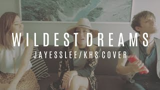 getlinkyoutube.com-WILDEST DREAMS | TAYLOR SWIFT (Jayesslee & Kurt Hugo Schneider Cover)