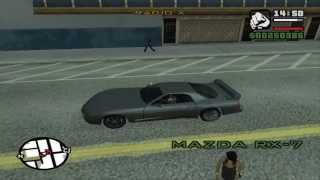 getlinkyoutube.com-افضل مودات للعبة المشهورة GTA SA