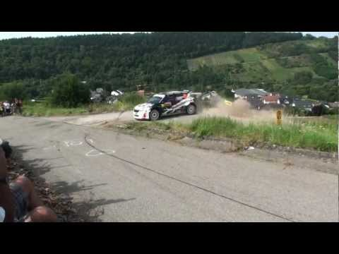 ADAC Rallye Deutschland 2012