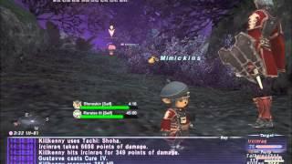 getlinkyoutube.com-Final Fantasy 11 Yorcia Weald Delve 3 box Wopket